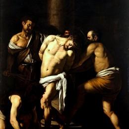 Caravaggio,    «La Flagellazione»    verrà data in prestito a Monza