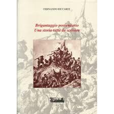 BRIGANTAGGIO INSORGENTE 1860 A SAN LORENZELLO CON FERNANDO RICCARDI