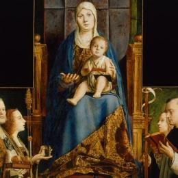 Antonello da Messina, il più grande pittore del Quattrocento
