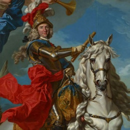 Filippo V tra Francia, Spagna e Napoli