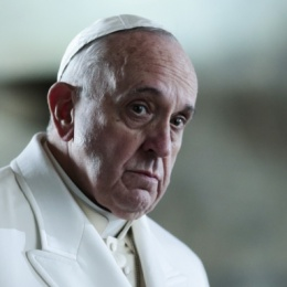 Papa Francesco è il nemico numero uno dell'Europa?