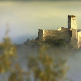 Rocca Janula riprende vita grazie alla Storia