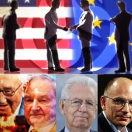 Trilateral: l'esibizione del potere irresponsabile