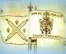 Partì dalla Calabria l'Esercito della Santa Fede – Era l'8 Febbraio 1799