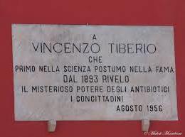 Vincenzo Tiberio: un medico napolitano molisano