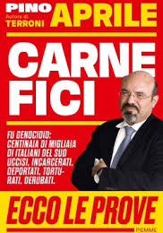 """""""CARNEFICI"""""""