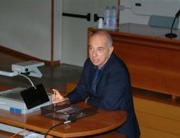 Addio a Roberto Petronzio