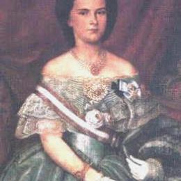 Un po di Maria Sofia, un po di Regina