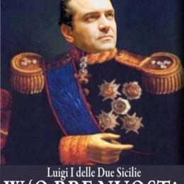Luigi De Magistris sindaco di Napoli revisionista storico