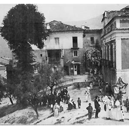 GALLINARO E LE SUE DICIASSETTE CHIESE (prima parte)