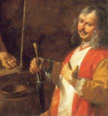 Stanzione e Preti, i due cavallieri della pittura napoletana