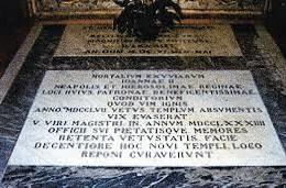 Raimondo Rotondi ci regala un altra pezzo di storia di Arpino……..quella non ciociara ovviamente