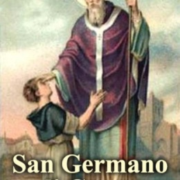 San Germano da Capua