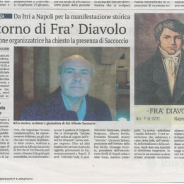 Michele Arcangelo Pezza, da bracconiere a colonnello e duca