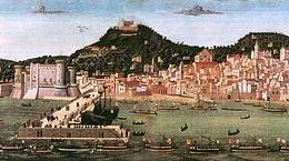 Impressioni di uno storico spagnolo a Napoli