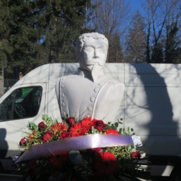 8 dicembre 2018 il ricordo di Borjes e dei suoi compagni