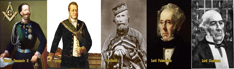 Clan dei Massoni