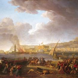 23 gennaio 1799: la nascita della Repubblica Napoletana