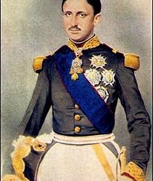 …16 gennaio 1860 Francesco II compì ventiquattro anni,