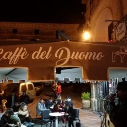 """Natale in musica al Ducato di Sessa presso il """"Caffè del Duomo"""""""