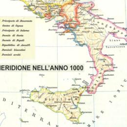 The Norman link : dati storici  ed archeologici a confronto  per lo studio dei Normanni in Italia