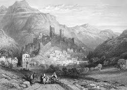 La grande carestìa del 1763 ad Itri e nei paesi limitrofi