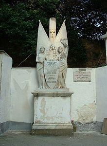 monumento ai repubblicani giustiziati nell'isola di procida