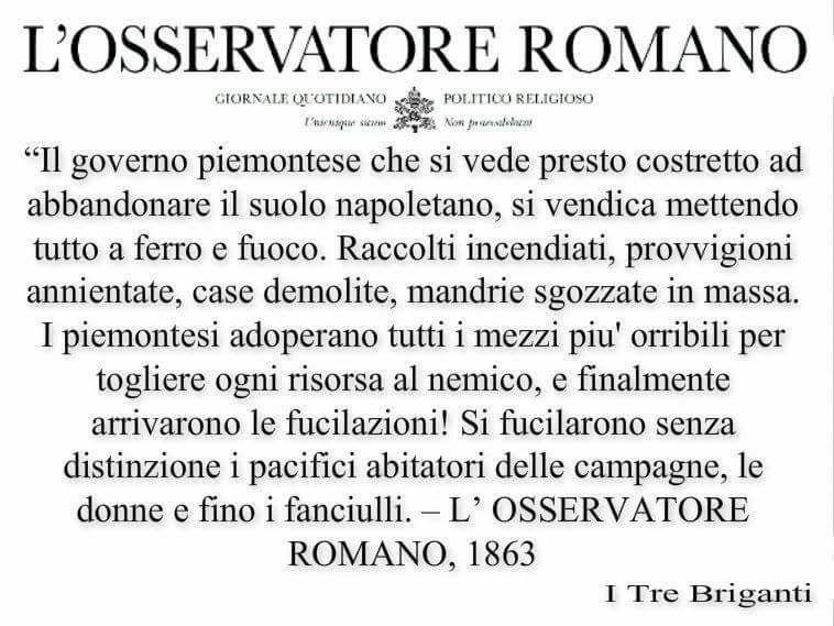 osservatore romano