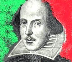 Michelangelo Florio Crollalanza, in arte William Shakespeare