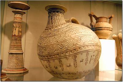 Terracotta askos 01
