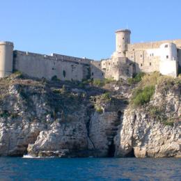 L'assedio di Gaeta del 1806 descritto da Antonio Ulloa
