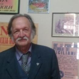 Giuseppe Scianò ricorda la rivolta di Castellammare del Golfo in Sicilia del 1862