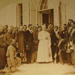 I cattolici, il Risorgimento e l'Unità d'Italia: fra lungo conflitto ed evento provvidenziale