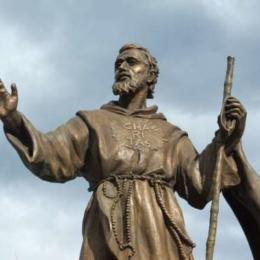 2 aprile: San Francesco di Paola, patrono del Regno delle Due Sicilie