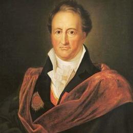 Johann Wolfgang Goethe (1787) traduzione moderna di Alfonso Grasso