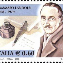 Tommaso Landolfi, uno scrittore dalla stregata ironia