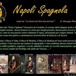 LA NAPOLI SPAGNOLA (1 PARTE)