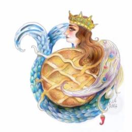 La Pastiera e la sirena Partenope: il sapore della nostra identità