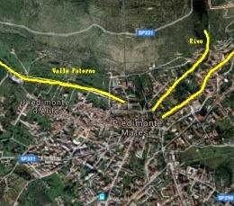 L'azione amministrativa nella calamita' dell'alluvione del 13 settembre 1857 Piedimonte Matese