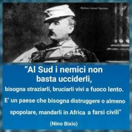 """""""LA CONQUISTA DEL SUD"""" di Carlo Alianello"""