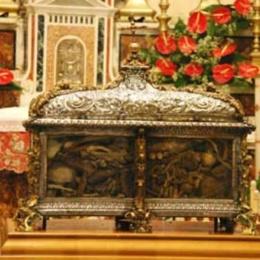 L'assedio di Otranto, Gli ottocento martiri cristiani