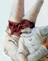 La maschera di Pulcinella compie 408 anni: un evento per festeggiarla