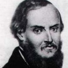 28 giugno 1857: Carlo Pisacane tenta di spodestare i Borbone e marciare su Napoli