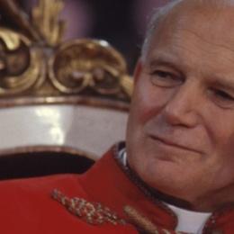 La santità virile di Giovanni Paolo II
