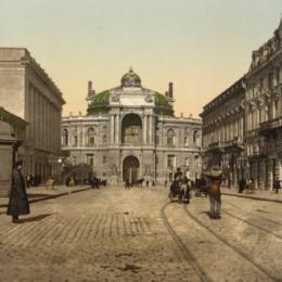 Odessa: la grande città dell'Impero Russo dove si parlava napoletano