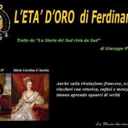 Quella tarantella che piaceva anche a Ferdinando IV di Borbone