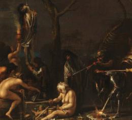 Quante furono le vittime della caccia alle streghe?