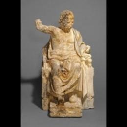 """Mann1/Da Malibù a Napoli, """"Zeus in trono """" torna a casa e svela il suo fascino antico"""