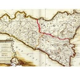 Istruzioni dell'11 Dicembre 1841 circa lo scioglimento delle promiscuità e la divisione dei demani in Sicilia – parte prima