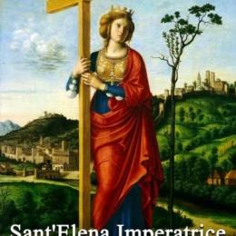 Sant'Elena Imperatrice